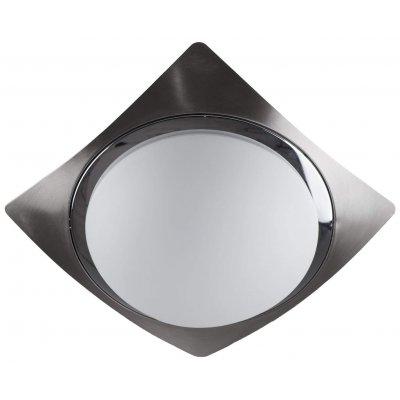Светильник диодный 16Вт Idlamp 370/25PF LED Whitechromeквадратные светильники<br>Настенно-потолочные светильники – это универсальные осветительные варианты, которые подходят для вертикального и горизонтального монтажа. В интернет-магазине «Светодом» Вы можете приобрести подобные модели по выгодной стоимости. В нашем каталоге представлены как бюджетные варианты, так и эксклюзивные изделия от производителей, которые уже давно заслужили доверие дизайнеров и простых покупателей. <br>Настенно-потолочный светильник IDLamp 370/25PF-Whitechrome станет прекрасным дополнением к основному освещению. Благодаря качественному исполнению и применению современных технологий при производстве эта модель будет радовать Вас своим привлекательным внешним видом долгое время. <br>Приобрести настенно-потолочный светильник IDLamp 370/25PF-Whitechrome можно, находясь в любой точке России.
