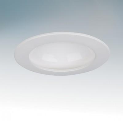 Lightstar RIVERBE 220124 СветильникКруглые LED<br>Встраиваемые светильники – популярное осветительное оборудование, которое можно использовать в качестве основного источника или в дополнение к люстре. Они позволяют создать нужную атмосферу атмосферу и привнести в интерьер уют и комфорт. <br> Интернет-магазин «Светодом» предлагает стильный встраиваемый светильник Lightstar 220124. Данная модель достаточно универсальна, поэтому подойдет практически под любой интерьер. Перед покупкой не забудьте ознакомиться с техническими параметрами, чтобы узнать тип цоколя, площадь освещения и другие важные характеристики. <br> Приобрести встраиваемый светильник Lightstar 220124 в нашем онлайн-магазине Вы можете либо с помощью «Корзины», либо по контактным номерам. Мы доставляем заказы по Москве, Екатеринбургу и остальным российским городам.<br><br>Цветовая t, К: 4000<br>Тип лампы: LED<br>Тип цоколя: LED<br>MAX мощность ламп, Вт: 12<br>Диаметр, мм мм: 145<br>Диаметр врезного отверстия, мм: 135<br>Высота, мм: 2<br>Цвет арматуры: белый