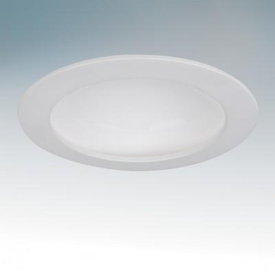 Lightstar RIVERBE 220202 СветильникКруглые LED<br><br><br>Тип товара: Светильник<br>Скидка, %: 23<br>Цветовая t, К: 3000<br>Тип лампы: LED<br>Тип цоколя: LED<br>MAX мощность ламп, Вт: 20<br>Диаметр, мм мм: 170<br>Диаметр врезного отверстия, мм: 160<br>Высота, мм: 60<br>Цвет арматуры: белый