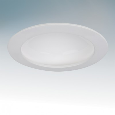 Lightstar RIVERBE 220204 СветильникКруглые LED<br>Встраиваемые светильники – популярное осветительное оборудование, которое можно использовать в качестве основного источника или в дополнение к люстре. Они позволяют создать нужную атмосферу атмосферу и привнести в интерьер уют и комфорт.   Интернет-магазин «Светодом» предлагает стильный встраиваемый светильник Lightstar 220204. Данная модель достаточно универсальна, поэтому подойдет практически под любой интерьер. Перед покупкой не забудьте ознакомиться с техническими параметрами, чтобы узнать тип цоколя, площадь освещения и другие важные характеристики.   Приобрести встраиваемый светильник Lightstar 220204 в нашем онлайн-магазине Вы можете либо с помощью «Корзины», либо по контактным номерам. Мы развозим заказы по Москве, Екатеринбургу и остальным российским городам.<br><br>Цветовая t, К: 4000<br>Тип лампы: LED<br>Тип цоколя: LED<br>MAX мощность ламп, Вт: 20<br>Диаметр, мм мм: 170<br>Диаметр врезного отверстия, мм: 165<br>Высота, мм: 2<br>Цвет арматуры: белый