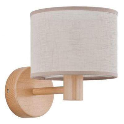 Alfa KARO 22060 настенный светильникСовременные<br><br><br>Крепление: Настенное светильник<br>Тип лампы: Накаливания / энергосбережения / светодиодная<br>Тип цоколя: E14<br>Цвет арматуры: деревянный<br>Количество ламп: 1<br>Ширина, мм: 200<br>Расстояние от стены, мм: 250<br>Высота, мм: 200<br>MAX мощность ламп, Вт: 40