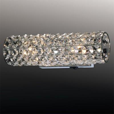 Светильник Odeon Light 2217/2W хром LodenДлинные<br>Настенно-потолочные светильники – это универсальные осветительные варианты, которые подходят для вертикального и горизонтального монтажа. В интернет-магазине «Светодом» Вы можете приобрести подобные модели по выгодной стоимости. В нашем каталоге представлены как бюджетные варианты, так и эксклюзивные изделия от производителей, которые уже давно заслужили доверие дизайнеров и простых покупателей.  Настенно-потолочный светильник Odeon light 2217/2W станет прекрасным дополнением к основному освещению. Благодаря качественному исполнению и применению современных технологий при производстве эта модель будет радовать Вас своим привлекательным внешним видом долгое время. Приобрести настенно-потолочный светильник Odeon light 2217/2W можно, находясь в любой точке России.<br><br>S освещ. до, м2: 5<br>Крепление: планка<br>Тип лампы: галогенная / LED-светодиодная<br>Тип цоколя: G9<br>Количество ламп: 2<br>MAX мощность ламп, Вт: 40<br>Длина, мм: 300<br>Расстояние от стены, мм: 100<br>Цвет арматуры: серебристый