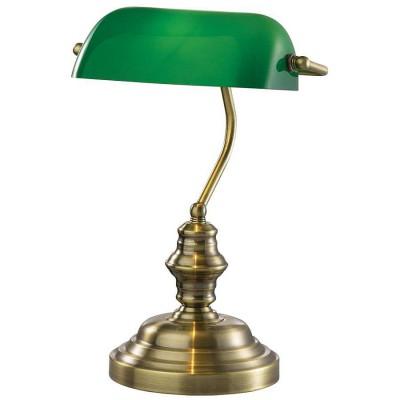 Светильник настольный Odeon light 2224/1T бронза Tresсоветские настольные лампы СССР<br>Настольная лампа – это не просто источник дополнительного освещения, но и оригинальный элемент декора. Его можно установить в спальне, гостиной, кабинете и других комнатах. Интернет-магазин «Светодом» предлагает настольные лампы разных стилей по доступным ценам. Благодаря большому ассортименту Вы обязательно найдете в нашем каталоге именно ту модель, которую искали. <br> Настольная лампа Odeon light 2224/1T  – прекрасный вариант для завершения интерьера. Ее можно включить одновременно с люстрой для более яркого освещения или без нее для создания уютной атмосферы, настраивающей на отдых. <br> Купить настольную лампу Odeon light 2224/1T  Вы можете с помощью виртуальной «Корзины» или по контактным номерам, указанным на сайте.