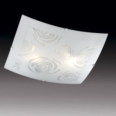 Потолочный светильник Сонекс 2229 никель/белый PAVIAКвадратные<br>Настенно-потолочные светильники – это универсальные осветительные варианты, которые подходят для вертикального и горизонтального монтажа. В интернет-магазине «Светодом» Вы можете приобрести подобные модели по выгодной стоимости. В нашем каталоге представлены как бюджетные варианты, так и эксклюзивные изделия от производителей, которые уже давно заслужили доверие дизайнеров и простых покупателей.  Настенно-потолочный светильник Сонекс 2229 станет прекрасным дополнением к основному освещению. Благодаря качественному исполнению и применению современных технологий при производстве эта модель будет радовать Вас своим привлекательным внешним видом долгое время. Приобрести настенно-потолочный светильник Сонекс 2229 можно, находясь в любой точке России. Компания «Светодом» осуществляет доставку заказов не только по Москве и Екатеринбургу, но и в остальные города.<br><br>S освещ. до, м2: 8<br>Тип лампы: накаливания / энергосбережения / LED-светодиодная<br>Тип цоколя: E27<br>Количество ламп: 2<br>Ширина, мм: 400<br>MAX мощность ламп, Вт: 60<br>Длина, мм: 400<br>Цвет арматуры: серый