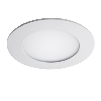 Lightstar ZOCCO 223064 СветильникКруглые LED<br>Встраиваемые светильники – популярное осветительное оборудование, которое можно использовать в качестве основного источника или в дополнение к люстре. Они позволяют создать нужную атмосферу атмосферу и привнести в интерьер уют и комфорт. <br> Интернет-магазин «Светодом» предлагает стильный встраиваемый светильник Lightstar 223064. Данная модель достаточно универсальна, поэтому подойдет практически под любой интерьер. Перед покупкой не забудьте ознакомиться с техническими параметрами, чтобы узнать тип цоколя, площадь освещения и другие важные характеристики. <br> Приобрести встраиваемый светильник Lightstar 223064 в нашем онлайн-магазине Вы можете либо с помощью «Корзины», либо по контактным номерам. Мы развозим заказы по Москве, Екатеринбургу и остальным российским городам.<br><br>Цветовая t, К: 4000<br>Тип лампы: LED<br>Диаметр, мм мм: 120<br>Глубина, мм: 40