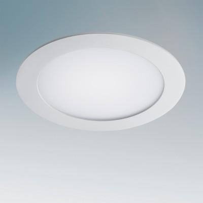Lightstar ZOCCO 223124 СветильникКруглые LED<br>Встраиваемые светильники – популярное осветительное оборудование, которое можно использовать в качестве основного источника или в дополнение к люстре. Они позволяют создать нужную атмосферу атмосферу и привнести в интерьер уют и комфорт.   Интернет-магазин «Светодом» предлагает стильный встраиваемый светильник Lightstar 223124. Данная модель достаточно универсальна, поэтому подойдет практически под любой интерьер. Перед покупкой не забудьте ознакомиться с техническими параметрами, чтобы узнать тип цоколя, площадь освещения и другие важные характеристики.   Приобрести встраиваемый светильник Lightstar 223124 в нашем онлайн-магазине Вы можете либо с помощью «Корзины», либо по контактным номерам. Мы развозим заказы по Москве, Екатеринбургу и остальным российским городам.<br><br>Цветовая t, К: 4200<br>Тип лампы: LED<br>Тип цоколя: LED<br>MAX мощность ламп, Вт: 15<br>Диаметр, мм мм: 172<br>Диаметр врезного отверстия, мм: 160<br>Высота, мм: 1<br>Цвет арматуры: белый
