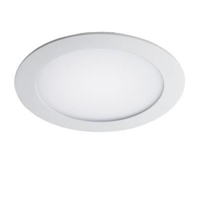 Lightstar ZOCCO 223124 СветильникКруглые LED<br>Встраиваемые светильники – популярное осветительное оборудование, которое можно использовать в качестве основного источника или в дополнение к люстре. Они позволяют создать нужную атмосферу атмосферу и привнести в интерьер уют и комфорт. <br> Интернет-магазин «Светодом» предлагает стильный встраиваемый светильник Lightstar 223124. Данная модель достаточно универсальна, поэтому подойдет практически под любой интерьер. Перед покупкой не забудьте ознакомиться с техническими параметрами, чтобы узнать тип цоколя, площадь освещения и другие важные характеристики. <br> Приобрести встраиваемый светильник Lightstar 223124 в нашем онлайн-магазине Вы можете либо с помощью «Корзины», либо по контактным номерам. Мы развозим заказы по Москве, Екатеринбургу и остальным российским городам.<br><br>Цветовая t, К: 4200<br>Тип лампы: LED<br>Тип цоколя: LED<br>Цвет арматуры: белый<br>Диаметр, мм мм: 172<br>Диаметр врезного отверстия, мм: 160<br>Высота, мм: 1<br>MAX мощность ламп, Вт: 15
