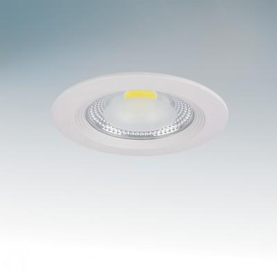 Lightstar FORTE 223154 СветильникКруглые LED<br>Встраиваемые светильники – популярное осветительное оборудование, которое можно использовать в качестве основного источника или в дополнение к люстре. Они позволяют создать нужную атмосферу атмосферу и привнести в интерьер уют и комфорт.   Интернет-магазин «Светодом» предлагает стильный встраиваемый светильник Lightstar 223154. Данная модель достаточно универсальна, поэтому подойдет практически под любой интерьер. Перед покупкой не забудьте ознакомиться с техническими параметрами, чтобы узнать тип цоколя, площадь освещения и другие важные характеристики.   Приобрести встраиваемый светильник Lightstar 223154 в нашем онлайн-магазине Вы можете либо с помощью «Корзины», либо по контактным номерам. Мы развозим заказы по Москве, Екатеринбургу и остальным российским городам.<br><br>Цветовая t, К: 4000<br>Тип лампы: LED<br>Тип цоколя: LED<br>MAX мощность ламп, Вт: 30<br>Диаметр, мм мм: 165<br>Диаметр врезного отверстия, мм: 135<br>Высота, мм: 2<br>Цвет арматуры: белый