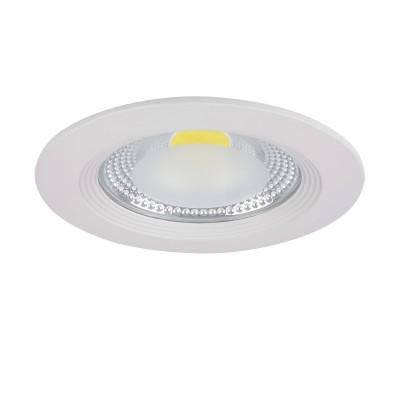 Lightstar FORTE 223154 СветильникКруглые LED<br>Встраиваемые светильники – популярное осветительное оборудование, которое можно использовать в качестве основного источника или в дополнение к люстре. Они позволяют создать нужную атмосферу атмосферу и привнести в интерьер уют и комфорт. <br> Интернет-магазин «Светодом» предлагает стильный встраиваемый светильник Lightstar 223154. Данная модель достаточно универсальна, поэтому подойдет практически под любой интерьер. Перед покупкой не забудьте ознакомиться с техническими параметрами, чтобы узнать тип цоколя, площадь освещения и другие важные характеристики. <br> Приобрести встраиваемый светильник Lightstar 223154 в нашем онлайн-магазине Вы можете либо с помощью «Корзины», либо по контактным номерам. Мы развозим заказы по Москве, Екатеринбургу и остальным российским городам.<br><br>Цветовая t, К: 4000<br>Тип лампы: LED<br>Тип цоколя: LED<br>Цвет арматуры: белый<br>Диаметр, мм мм: 165<br>Диаметр врезного отверстия, мм: 135<br>Высота, мм: 2<br>MAX мощность ламп, Вт: 30