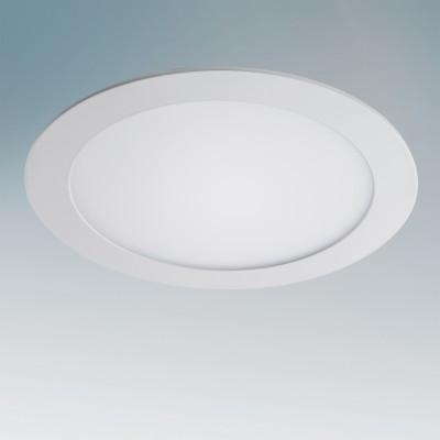 Lightstar ZOCCO 223184 СветильникКруглые LED<br>Встраиваемые светильники – популярное осветительное оборудование, которое можно использовать в качестве основного источника или в дополнение к люстре. Они позволяют создать нужную атмосферу атмосферу и привнести в интерьер уют и комфорт.   Интернет-магазин «Светодом» предлагает стильный встраиваемый светильник Lightstar 223184. Данная модель достаточно универсальна, поэтому подойдет практически под любой интерьер. Перед покупкой не забудьте ознакомиться с техническими параметрами, чтобы узнать тип цоколя, площадь освещения и другие важные характеристики.   Приобрести встраиваемый светильник Lightstar 223184 в нашем онлайн-магазине Вы можете либо с помощью «Корзины», либо по контактным номерам. Мы доставляем заказы по Москве, Екатеринбургу и остальным российским городам.<br><br>Цветовая t, К: 4200<br>Тип лампы: LED<br>Тип цоколя: LED<br>MAX мощность ламп, Вт: 18<br>Диаметр, мм мм: 255<br>Диаметр врезного отверстия, мм: 205<br>Высота, мм: 1<br>Цвет арматуры: белый