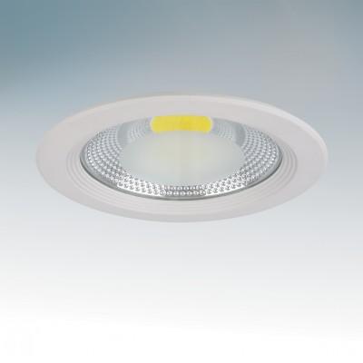 Lightstar FORTE 223204 СветильникКруглые LED<br>Встраиваемые светильники – популярное осветительное оборудование, которое можно использовать в качестве основного источника или в дополнение к люстре. Они позволяют создать нужную атмосферу атмосферу и привнести в интерьер уют и комфорт.   Интернет-магазин «Светодом» предлагает стильный встраиваемый светильник Lightstar 223204. Данная модель достаточно универсальна, поэтому подойдет практически под любой интерьер. Перед покупкой не забудьте ознакомиться с техническими параметрами, чтобы узнать тип цоколя, площадь освещения и другие важные характеристики.   Приобрести встраиваемый светильник Lightstar 223204 в нашем онлайн-магазине Вы можете либо с помощью «Корзины», либо по контактным номерам. Мы развозим заказы по Москве, Екатеринбургу и остальным российским городам.<br>