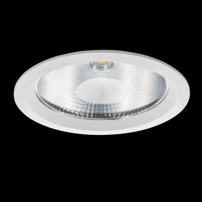 Светильник Lightstar 223502 FortoМеталлические потолочные светильники<br>Врезное отверстие: d195 h115; Внешние габариты: D227 H2; Материал - основание/плафон: металл/металл, стекло; Цвет-основание/плафон: белый; Лампа: LED 50W= 500W, Световой поток: 4500LM; 3000К; Время жизни: Н; Угол рассеивания: 120G<br><br>Цветовая t, К: 3000<br>Тип лампы: LED - светодиодная<br>Тип цоколя: LED, встроенные светодиоды<br>Цвет арматуры: белый<br>Количество ламп: 1<br>Диаметр, мм мм: 227<br>Глубина, мм: 115<br>Диаметр врезного отверстия, мм: 195<br>Поверхность арматуры: матовая<br>Оттенок (цвет): белый<br>MAX мощность ламп, Вт: 50