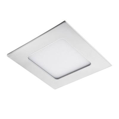 Lightstar ZOCCO 224064 СветильникКвадратные LED<br>Встраиваемые светильники – популярное осветительное оборудование, которое можно использовать в качестве основного источника или в дополнение к люстре. Они позволяют создать нужную атмосферу атмосферу и привнести в интерьер уют и комфорт. <br> Интернет-магазин «Светодом» предлагает стильный встраиваемый светильник Lightstar 224064. Данная модель достаточно универсальна, поэтому подойдет практически под любой интерьер. Перед покупкой не забудьте ознакомиться с техническими параметрами, чтобы узнать тип цоколя, площадь освещения и другие важные характеристики. <br> Приобрести встраиваемый светильник Lightstar 224064 в нашем онлайн-магазине Вы можете либо с помощью «Корзины», либо по контактным номерам. Мы развозим заказы по Москве, Екатеринбургу и остальным российским городам.<br><br>Цветовая t, К: 4000<br>Тип лампы: LED<br>Цвет арматуры: белый<br>Ширина, мм: 120<br>Глубина, мм: 40<br>Длина, мм: 120