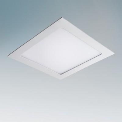 Lightstar ZOCCO 224184 СветильникКвадратные LED<br><br><br>Тип товара: Светильник