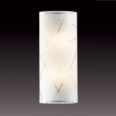 Светильник бра Сонекс 2244 хром/белый VASTOПрямоугольные<br><br><br>S освещ. до, м2: 8<br>Тип товара: Светильник настенно-потолочный<br>Тип лампы: накаливания / энергосбережения / LED-светодиодная<br>Тип цоколя: E14<br>Количество ламп: 2<br>Ширина, мм: 155<br>MAX мощность ламп, Вт: 60<br>Высота, мм: 365<br>Цвет арматуры: серебристый