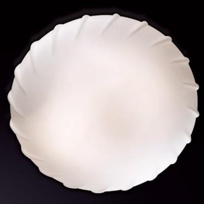 Светильник Odeon Light 2247/2C белый OpalКруглые<br>/<br>  Универсальная конструкция настенно-потолочного светильника Odeon light 2247/2C белый Opal является его отличительной особенностью по сравнению с другими осветительными приборами - благодаря ей он прекрасно смотрится и в качестве потолочной люстры и в качестве настенного бра. Элегантное и гармоничное сочетание круглой формы и белого оттенка идеально подходит к любому интерьеру. «Цельный» плафон без декоративных элементов легко очистить от загрязнений – достаточно протереть поверхность влажной салфеткой, поэтому его можно смело использовать даже на кухне.<br><br>S освещ. до, м2: 8<br>Крепление: планка<br>Тип лампы: накаливания / энергосбережения / LED-светодиодная<br>Тип цоколя: E27<br>Цвет арматуры: серебристый<br>Количество ламп: 2<br>Диаметр, мм мм: 380<br>Высота, мм: 130<br>MAX мощность ламп, Вт: 60