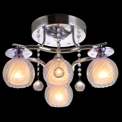 Люстра Idlamp 224/4PF ChromeПотолочные<br><br><br>Установка на натяжной потолок: Да<br>S освещ. до, м2: 16<br>Крепление: Планка<br>Тип товара: Люстра<br>Скидка, %: 45<br>Тип цоколя: Е14 + LED RGB<br>Количество ламп: 4 + LED RGB<br>MAX мощность ламп, Вт: 60<br>Диаметр, мм мм: 500<br>Высота, мм: 280<br>Оттенок (цвет): белый<br>Цвет арматуры: серебристый