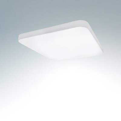 Lightstar ZOCCO 226204 СветильникПотолочные<br>Компания «Светодом» предлагает широкий ассортимент люстр от известных производителей. Представленные в нашем каталоге товары выполнены из современных материалов и обладают отличным качеством. Благодаря широкому ассортименту Вы сможете найти у нас люстру под любой интерьер. Мы предлагаем как классические варианты, так и современные модели, отличающиеся лаконичностью и простотой форм.  Стильная люстра Lightstar 226204 станет украшением любого дома. Эта модель от известного производителя не оставит равнодушным ценителей красивых и оригинальных предметов интерьера. Люстра Lightstar 226204 обеспечит равномерное распределение света по всей комнате. При выборе обратите внимание на характеристики, позволяющие приобрести наиболее подходящую модель. Купить понравившуюся люстру по доступной цене Вы можете в интернет-магазине «Светодом».<br><br>S освещ. до, м2: 8<br>Цветовая t, К: 4200K<br>Тип лампы: LED<br>Тип цоколя: LED<br>Ширина, мм: 284<br>MAX мощность ламп, Вт: 20<br>Длина, мм: 284<br>Высота, мм: 35
