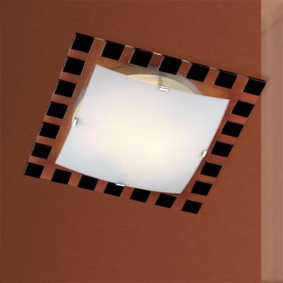 Светильник Сонекс 2265 хром QuostoКвадратные<br>Настенно потолочный светильник Сонекс (Sonex) 2265 подходит как для установки в вертикальном положении - на стены, так и для установки в горизонтальном - на потолок. Для установки настенно потолочных светильников на натяжной потолок необходимо приобрести их заранее, так как установщики потолков должны предусмотреть установочную подставку для них. Для натяжных потолков рекомендуем использовать энергосберегающие лампы, которые также можно приобрести в нашем интернет магазине недорого. Изысканный дизайн каждой позиции предусматривает наличие других типоразмеров из существующей серии, их также можно увидеть и купить в разделе ниже - Рекомендуем посмотреть. Простота и функциональность настенно потолочных светильников повышает их известность и востребованность на рынке, ведь Вы сможете установить в светильник Сонекс (Sonex) 2265 энергосберегающую или светодиодную лампу и получите полноценный энергосберегающий светильник, который не греется и экономит Вашу электроэнергию.<br><br>S освещ. до, м2: 8<br>Тип лампы: накал-я - энергосбер-я<br>Тип цоколя: E27<br>Количество ламп: 2<br>Ширина, мм: 420<br>MAX мощность ламп, Вт: 60<br>Высота, мм: 420<br>Цвет арматуры: серебристый хром