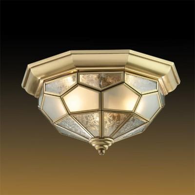Люстра Odeon Light 2271/2С бронза ClerkПотолочные<br>Компания «Светодом» предлагает широкий ассортимент люстр от известных производителей. Представленные в нашем каталоге товары выполнены из современных материалов и обладают отличным качеством. Благодаря широкому ассортименту Вы сможете найти у нас люстру под любой интерьер. Мы предлагаем как классические варианты, так и современные модели, отличающиеся лаконичностью и простотой форм.  Стильная люстра Odeon light 2271/2C станет украшением любого дома. Эта модель от известного производителя не оставит равнодушным ценителей красивых и оригинальных предметов интерьера. Люстра Odeon light 2271/2C обеспечит равномерное распределение света по всей комнате. При выборе обратите внимание на характеристики, позволяющие приобрести наиболее подходящую модель. Купить понравившуюся люстру по доступной цене Вы можете в интернет-магазине «Светодом».<br><br>Установка на натяжной потолок: Ограничено<br>S освещ. до, м2: 8<br>Крепление: планка<br>Тип лампы: накаливания / энергосбережения / LED-светодиодная<br>Тип цоколя: E14<br>Количество ламп: 2<br>MAX мощность ламп, Вт: 60<br>Диаметр, мм мм: 300<br>Высота, мм: 165<br>Цвет арматуры: бронзовый