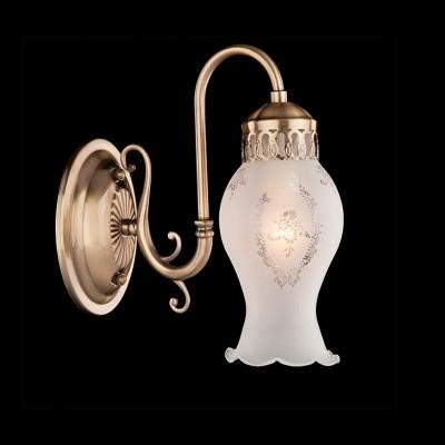 Светильник Евросвет 22778/1 античная бронзаКлассика<br><br><br>S освещ. до, м2: 4<br>Тип лампы: накаливания / энергосбережения / LED-светодиодная<br>Тип цоколя: E14<br>Количество ламп: 1<br>Ширина, мм: 110<br>MAX мощность ламп, Вт: 60<br>Длина, мм: 210<br>Высота, мм: 240<br>Цвет арматуры: бронзовый