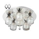 Люстра Mw light 229010506 Ультра