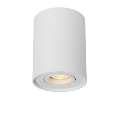 Светильник Lucide 22952/01/31Круглые<br>Встраиваемые светильники – популярное осветительное оборудование, которое можно использовать в качестве основного источника или в дополнение к люстре. Они позволяют создать нужную атмосферу атмосферу и привнести в интерьер уют и комфорт.   Интернет-магазин «Светодом» предлагает стильный встраиваемый светильник Lucide 22952/01/31. Данная модель достаточно универсальна, поэтому подойдет практически под любой интерьер. Перед покупкой не забудьте ознакомиться с техническими параметрами, чтобы узнать тип цоколя, площадь освещения и другие важные характеристики.   Приобрести встраиваемый светильник Lucide 22952/01/31 в нашем онлайн-магазине Вы можете либо с помощью «Корзины», либо по контактным номерам. Мы развозим заказы по Москве, Екатеринбургу и остальным российским городам.<br><br>S освещ. до, м2: 3<br>Тип лампы: галогенная<br>Тип цоколя: GU10<br>Цвет арматуры: белый<br>Количество ламп: 1<br>Диаметр, мм мм: 95<br>Высота, мм: 125<br>MAX мощность ламп, Вт: 50