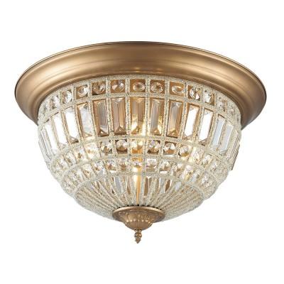 Потолочный светильник Favourite 2296-6C Orientalium фото