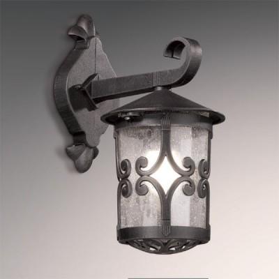 Светильник настенный Odeon light 2311/1W тем. коричневый BukleНастенные<br>Обеспечение качественного уличного освещения – важная задача для владельцев коттеджей. Компания «Светодом» предлагает современные светильники, которые порадуют Вас отличным исполнением. В нашем каталоге представлена продукция известных производителей, пользующихся популярностью благодаря высокому качеству выпускаемых товаров.   Уличный светильник Odeon light 2311/1W не просто обеспечит качественное освещение, но и станет украшением Вашего участка. Модель выполнена из современных материалов и имеет влагозащитный корпус, благодаря которому ей не страшны осадки.   Купить уличный светильник Odeon light 2311/1W , представленный в нашем каталоге, можно с помощью онлайн-формы для заказа. Чтобы задать имеющиеся вопросы, звоните нам по указанным телефонам. Мы доставим Ваш заказ не только в Москву и Екатеринбург, но и другие города.<br><br>S освещ. до, м2: до 4<br>Тип лампы: накаливания / энергосбережения / LED-светодиодная<br>Тип цоколя: E27<br>Количество ламп: 1<br>Ширина, мм: 155<br>MAX мощность ламп, Вт: 60<br>Расстояние от стены, мм: 221<br>Высота, мм: 353<br>Цвет арматуры: коричневый