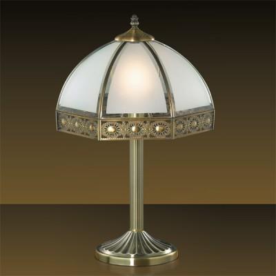 Настольная лампа тиффани Odeon light 2344/1T ValsoТиффани<br>Настольная лампа – это не просто источник дополнительного освещения, но и оригинальный элемент декора. Его можно установить в спальне, гостиной, кабинете и других комнатах. Интернет-магазин «Светодом» предлагает настольные лампы разных стилей по доступным ценам. Благодаря большому ассортименту Вы обязательно найдете в нашем каталоге именно ту модель, которую искали.   Настольная лампа Odeon light 2344/1T  – прекрасный вариант для завершения интерьера. Ее можно включить одновременно с люстрой для более яркого освещения или без нее для создания уютной атмосферы, настраивающей на отдых.   Купить настольную лампу Odeon light 2344/1T  Вы можете с помощью виртуальной «Корзины» или по контактным номерам, указанным на сайте.<br><br>S освещ. до, м2: 4<br>Тип лампы: накаливания / энергосбережения / LED-светодиодная<br>Тип цоколя: E27<br>Количество ламп: 1<br>MAX мощность ламп, Вт: 60<br>Диаметр, мм мм: 356<br>Высота, мм: 560<br>Цвет арматуры: бронзовый