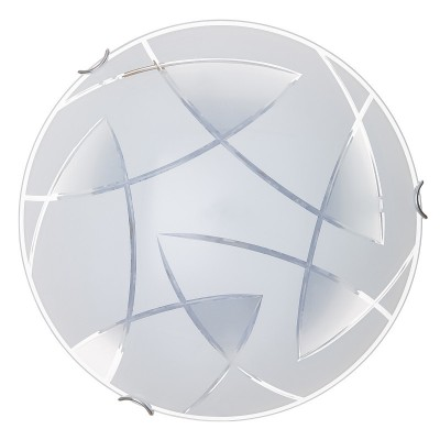 Светильник светодиодный Сонекс 241/DL GENI 48ВтКруглые<br><br><br>S освещ. до, м2: 24<br>Тип лампы: LED - светодиодная<br>Цвет арматуры: серебристый хром<br>Диаметр, мм мм: 400<br>Высота, мм: 105<br>Оттенок (цвет): белый<br>MAX мощность ламп, Вт: 48