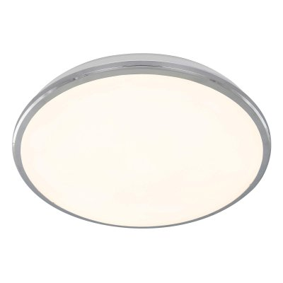 Светильник настенно-потолочный Citilux CL702301W Лунакруглые светильники<br>Настенно-потолочные светильники – это универсальные осветительные варианты, которые подходят для вертикального и горизонтального монтажа. В интернет-магазине «Светодом» Вы можете приобрести подобные модели по выгодной стоимости. В нашем каталоге представлены как бюджетные варианты, так и эксклюзивные изделия от производителей, которые уже давно заслужили доверие дизайнеров и простых покупателей. <br>Настенно-потолочный светильник Citilux CL702301W станет прекрасным дополнением к основному освещению. Благодаря качественному исполнению и применению современных технологий при производстве эта модель будет радовать Вас своим привлекательным внешним видом долгое время. <br>Приобрести настенно-потолочный светильник Citilux CL702301W можно, находясь в любой точке России.