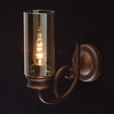 Светильник De Markt 249027901Ожидается<br><br><br>Ширина, мм: 110<br>Длина, мм: 250<br>Высота, мм: 220