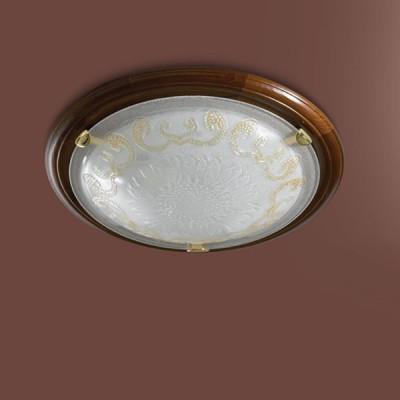 Светильник Сонекс 250 золото Rika WoodКруглые<br>Настенно потолочный светильник Сонекс (Sonex) 250 подходит как для установки в вертикальном положении - на стены, так и для установки в горизонтальном - на потолок. Для установки настенно потолочных светильников на натяжной потолок необходимо использовать светодиодные лампы LED, которые экономнее ламп Ильича (накаливания) в 10 раз, выделяют мало тепла и не дадут расплавиться Вашему потолку.<br><br>S освещ. до, м2: 13<br>Тип лампы: накаливания / энергосбережения / LED-светодиодная<br>Тип цоколя: E27<br>Количество ламп: 2<br>MAX мощность ламп, Вт: 100<br>Диаметр, мм мм: 460<br>Цвет арматуры: золотой