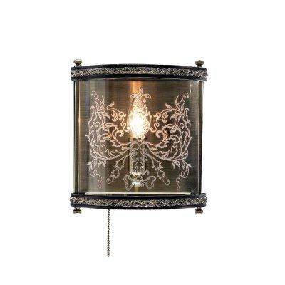 Светильник настенный бра Citilux CL408313R Версаль фото