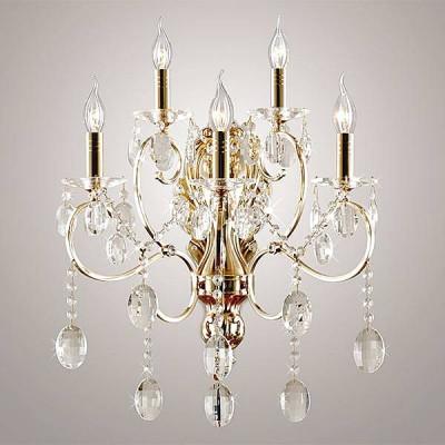 Евросвет 252/5 StrotskisКлассические<br><br><br>Тип лампы: Накаливания / энергосбережения / светодиодная<br>Тип цоколя: E14<br>Количество ламп: 5<br>Ширина, мм: 450<br>MAX мощность ламп, Вт: 60<br>Длина, мм: 540<br>Высота, мм: 330