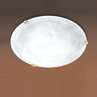 Светильник Сонекс 253 золото DunaКруглые<br>Настенно потолочный светильник Сонекс (Sonex) 253 подходит как для установки в вертикальном положении - на стены, так и для установки в горизонтальном - на потолок. Для установки настенно потолочных светильников на натяжной потолок необходимо использовать светодиодные лампы LED, которые экономнее ламп Ильича (накаливания) в 10 раз, выделяют мало тепла и не дадут расплавиться Вашему потолку.<br><br>S освещ. до, м2: 13<br>Тип лампы: накаливания / энергосбережения / LED-светодиодная<br>Тип цоколя: E27<br>Количество ламп: 2<br>MAX мощность ламп, Вт: 100<br>Диаметр, мм мм: 400<br>Цвет арматуры: золотой