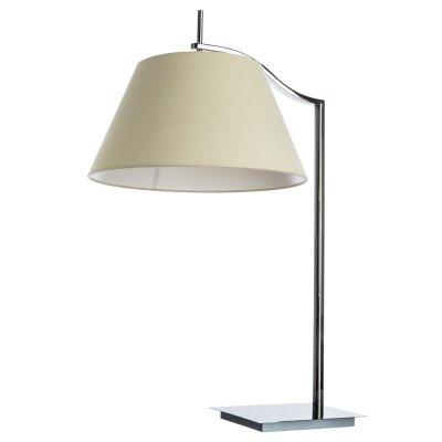 Светильник Divinare 1341/02 TL-1классические настольные лампы<br>Светильник Divinare 1341/02 TL-1 обеспечит равномерное распределение света на столе. При выборе обратите внимание на характеристики, позволяющие приобрести наиболее подходящую модель люстры или торшера из аналогичной коллекции и в той же цветовой гамме, что сделает помещение по-дизайнерски профессиональным и законченным.