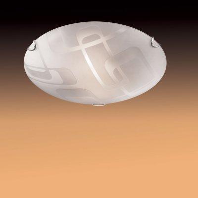 Светильник Сонекс 257 хром HaloКруглые<br>Настенно потолочный светильник Сонекс (Sonex) 257 подходит как для установки в вертикальном положении - на стены, так и для установки в горизонтальном - на потолок. Для установки настенно потолочных светильников на натяжной потолок необходимо использовать светодиодные лампы LED, которые экономнее ламп Ильича (накаливания) в 10 раз, выделяют мало тепла и не дадут расплавиться Вашему потолку.<br><br>S освещ. до, м2: 13<br>Тип лампы: накаливания / энергосбережения / LED-светодиодная<br>Тип цоколя: E27<br>Цвет арматуры: серебристый<br>Количество ламп: 2<br>Диаметр, мм мм: 400<br>MAX мощность ламп, Вт: 100