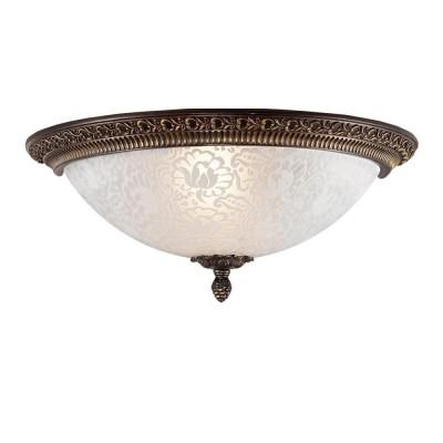 Светильник бра Odeon light 2587/3AВосточный стиль<br><br><br>S освещ. до, м2: 4<br>Тип лампы: галогенная / LED-светодиодная<br>Тип цоколя: G9<br>Цвет арматуры: бронзовый<br>Количество ламп: 1<br>Ширина, мм: 370<br>Высота, мм: 230<br>Оттенок (цвет): белый<br>MAX мощность ламп, Вт: 60