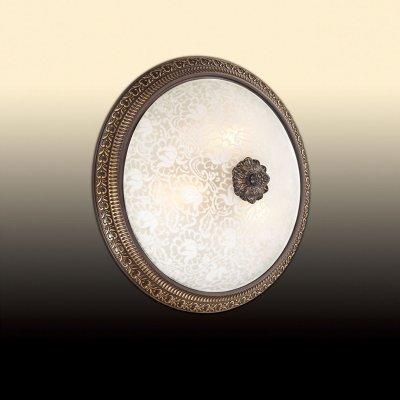 Люстра потолочная Odeon light 2587/1WПотолочные<br>Компания «Светодом» предлагает широкий ассортимент люстр от известных производителей. Представленные в нашем каталоге товары выполнены из современных материалов и обладают отличным качеством. Благодаря широкому ассортименту Вы сможете найти у нас люстру под любой интерьер. Мы предлагаем как классические варианты, так и современные модели, отличающиеся лаконичностью и простотой форм. <br>Стильная люстра Odeon light 2587/1W  станет украшением любого дома. Эта модель от известного производителя не оставит равнодушным ценителей красивых и оригинальных предметов интерьера. Люстра Odeon light 2587/1W  обеспечит равномерное распределение света по всей комнате. При выборе обратите внимание на характеристики, позволяющие приобрести наиболее подходящую модель. <br>Купить понравившуюся люстру по доступной цене Вы можете в интернет-магазине «Светодом».<br><br>Установка на натяжной потолок: Ограничено<br>S освещ. до, м2: 3<br>Крепление: Планка<br>Тип лампы: накаливания / энергосбережения / LED-светодиодная<br>Тип цоколя: E27<br>Количество ламп: 1<br>Ширина, мм: 370<br>MAX мощность ламп, Вт: 60<br>Высота, мм: 150<br>Оттенок (цвет): белый<br>Цвет арматуры: бронзовый
