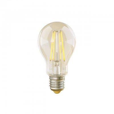 Лампочка светодиодная VG10-А1E27warm8W-FD Voltega.