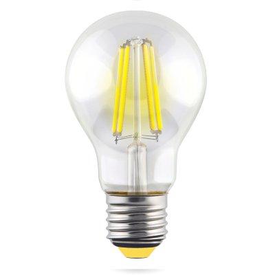 Лампочка светодиодная VG10-А1E27warm10W-F Voltega фото