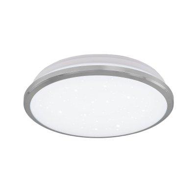 Светильник настенно-потолочный Citilux CL702161W* Лунакруглые светильники<br>Настенно-потолочные светильники – это универсальные осветительные варианты, которые подходят для вертикального и горизонтального монтажа. В интернет-магазине «Светодом» Вы можете приобрести подобные модели по выгодной стоимости. В нашем каталоге представлены как бюджетные варианты, так и эксклюзивные изделия от производителей, которые уже давно заслужили доверие дизайнеров и простых покупателей. <br>Настенно-потолочный светильник Citilux CL702161W станет прекрасным дополнением к основному освещению. Благодаря качественному исполнению и применению современных технологий при производстве эта модель будет радовать Вас своим привлекательным внешним видом долгое время. <br>Приобрести настенно-потолочный светильник Citilux CL702161W можно, находясь в любой точке России.
