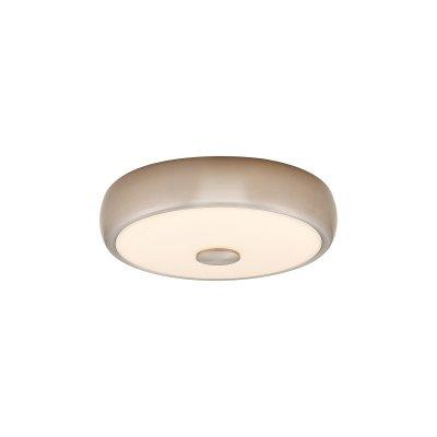Светильник Citilux CL706321круглые светильники<br>Светильник Citilux CL706321 сделает Ваш интерьер современным, стильным и запоминающимся! Наиболее функционально и эстетически привлекательно модель будет смотреться в гостиной, зале, холле или другой комнате. А в комплекте с люстрой и торшером из этой же коллекции, сделает помещение по-дизайнерски профессиональным и законченным.