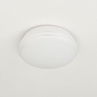 Светильник Citilux CLD6008Wкруглые встраиваемые светильники<br>