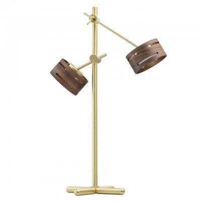 Настольная лампа De Markt 725030602 Чил-аутнастольные лампы лофт и ретро стиля<br>