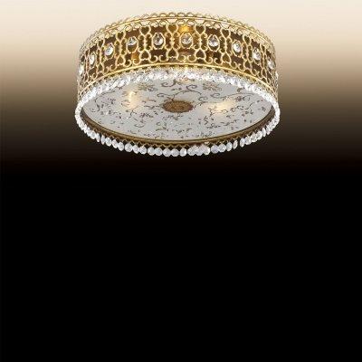 Люстра Odeon light 2641/3CПотолочные<br>Богатый восточный стиль в освещении создаст роскошную атмосферу богатого убранства Вашего дома. Итальянские мастера потрудились на славу, создавая восхитительную люстру Odeon light 2641/3C, пронизанную лоском и аккуратной манерностью. Уже достаточно посмотреть на художественную резку по металлу бронзового мерцания, из которого составлена узорчатая конструкция творения. Корпус изделия представляет собой гармоничное единение каждой детали. Основание люстры Odeon light 2641/3C дополнено художественной росписью в форме мягких узоров. Весь «шатёр» света по периметру украшен переливающимися каменьями в форме гранул и капель. Это сокровище для интерьера, благородное убранство дома!<br><br>Установка на натяжной потолок: Ограничено<br>S освещ. до, м2: 8<br>Крепление: Планка<br>Тип цоколя: E14<br>Количество ламп: 3<br>MAX мощность ламп, Вт: 40<br>Диаметр, мм мм: 312<br>Высота, мм: 110<br>Цвет арматуры: бронзовый