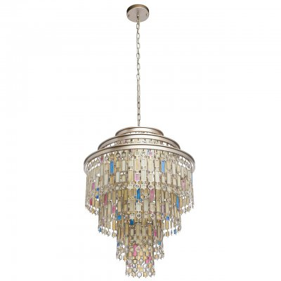 Светильник Mw light 185010809подвесные люстры лофт<br>