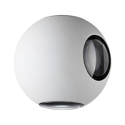 Ландшафтный настенный светильник Novotech 357832 CALLEархитектурная подсветка зданий<br>